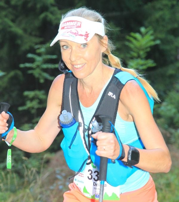 Fit Dimension Education CEO finishes 100km race through three countries